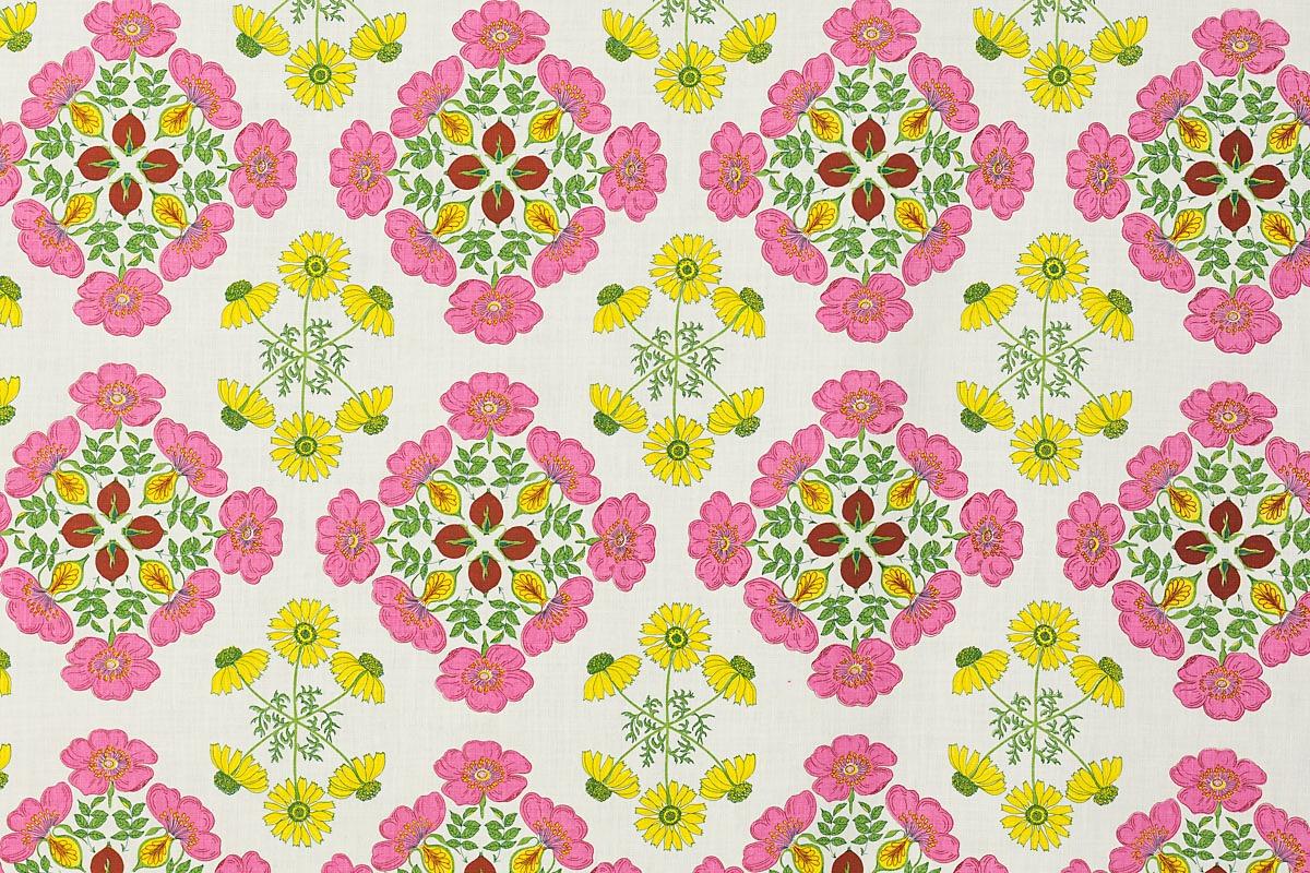 Trends-Interior Design-Printed Fabrics